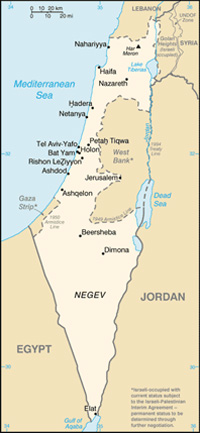 Cartina Stato Di Israele.Muro Di Israele Gigante Egoista Scuole Superiori