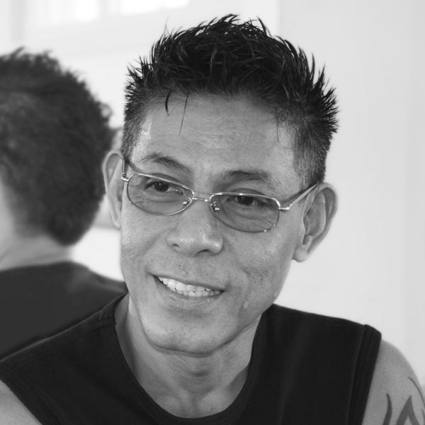 don marasigan danza modern-jazz