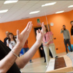 david ashley musical theatre