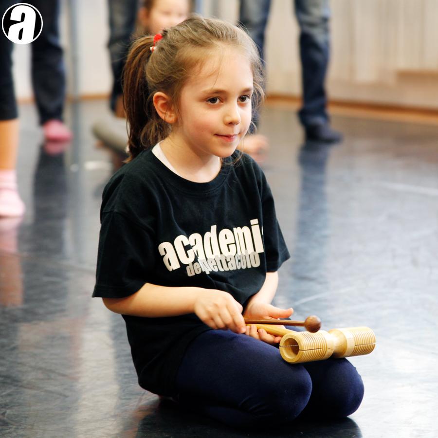 Scuola di Musical Bambini