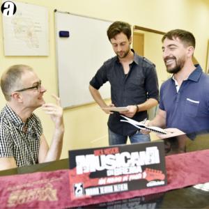 Seminario di Musical Theatre