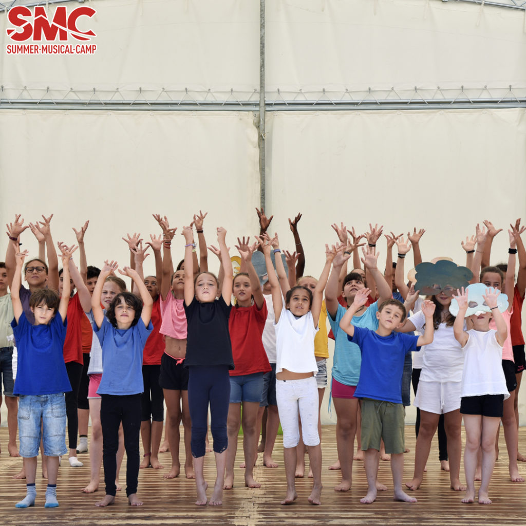 Summer Musical Camp
