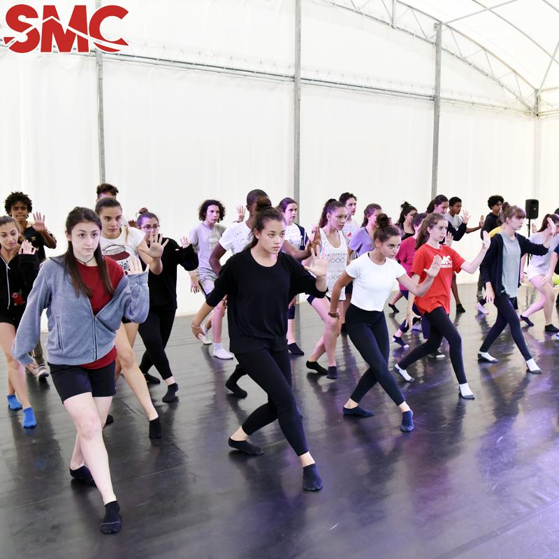 summer camp usseglio musical theatre casa aplina accademia dello spettacolo